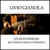 STUDIES AND EXERCISES for classical and flamenco - 1st Series